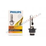 Bec Xenon PHILIPS D2R 85126VIC1 XenStart Vision