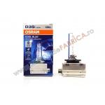 Bec Xenon OSRAM D3S 66340CBI Cool Blue Intense 6000K