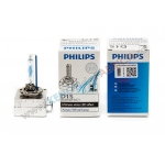 Bec Xenon PHILIPS D1S 85415WHV WHITEVISION